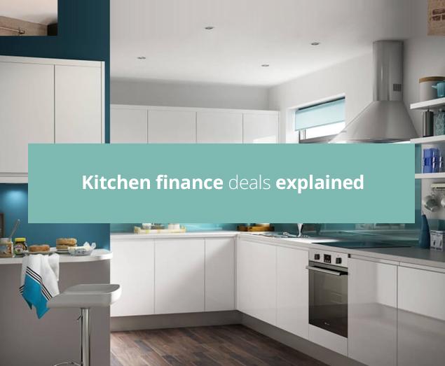 kitchens deals uk