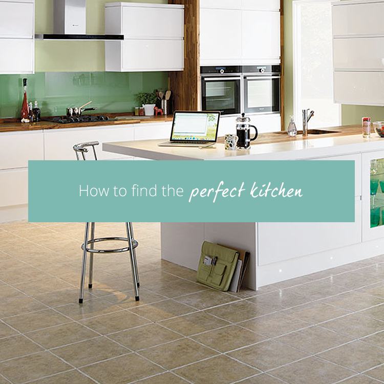 Comparing Kitchens Made Easy